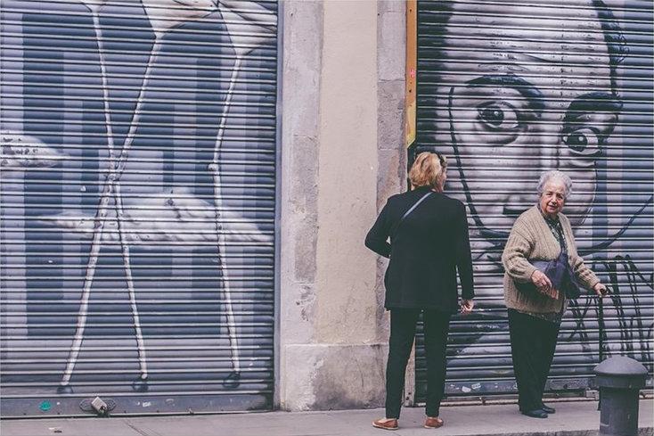 Barcelona // Travel -