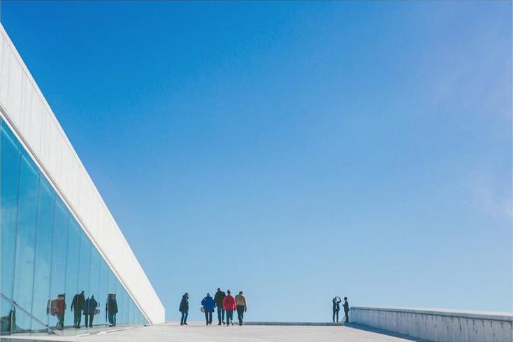 Oslo // Travel -