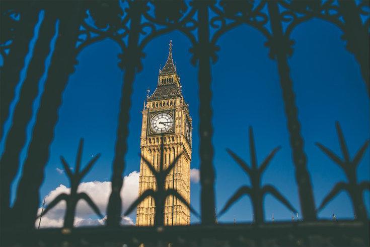 London // Travel -