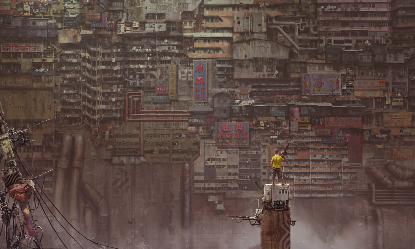 Babel by Duster132