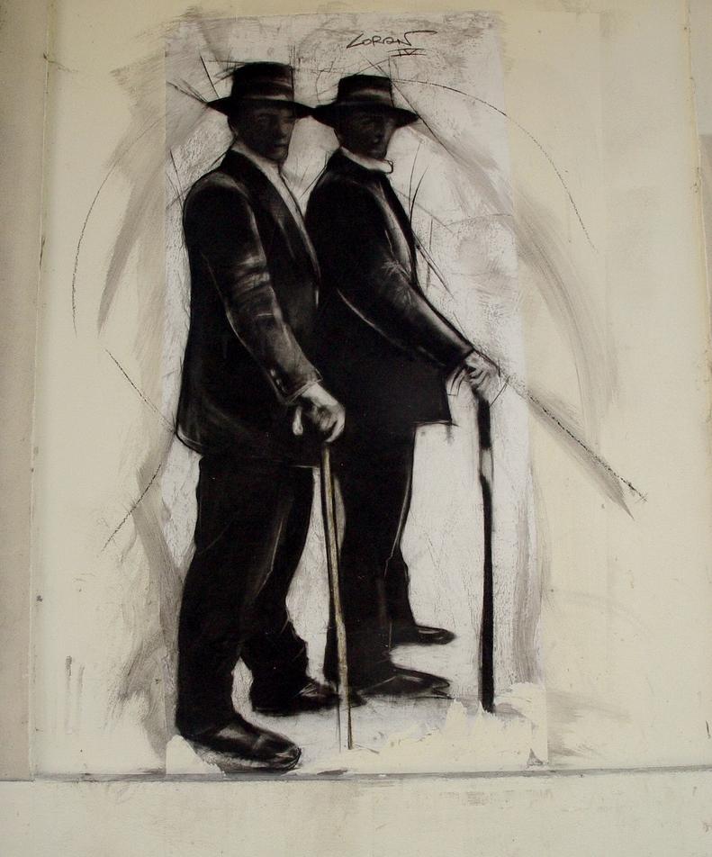 Men in Black  bydelienews