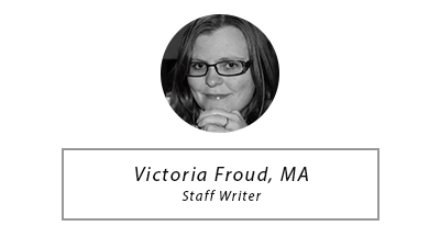 Victoria Froud, MA - Staff Writer