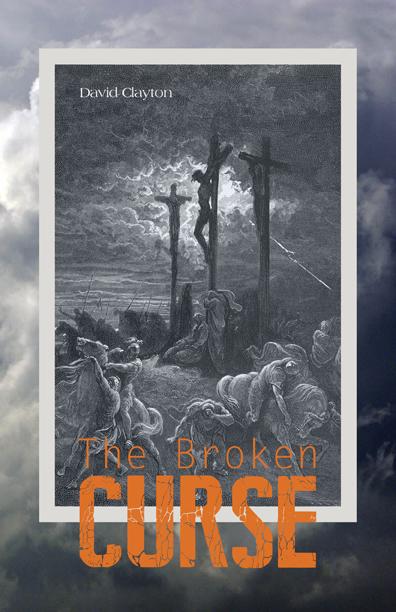 THE BROKEN CURSE  E-BOOK