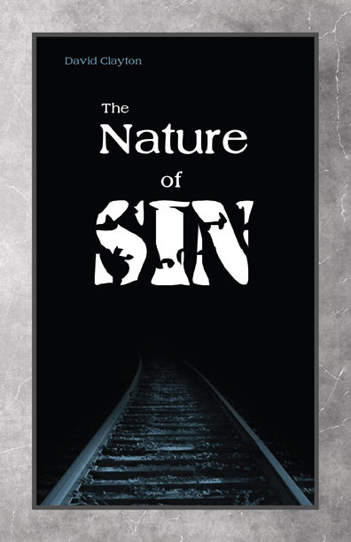 NATURE OF SIN  E-BOOK