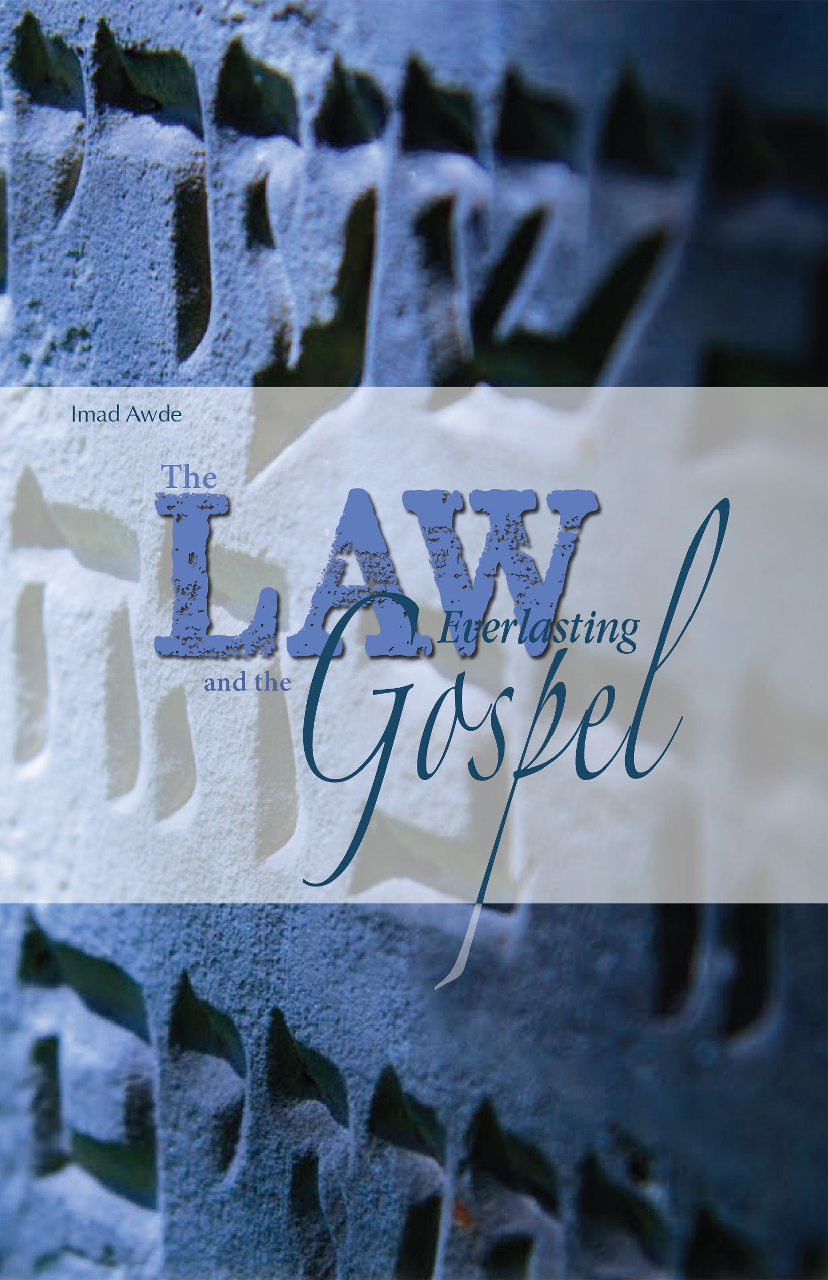 THE LAW AND THE EVERLASTING GOSPEL  E-BOOK