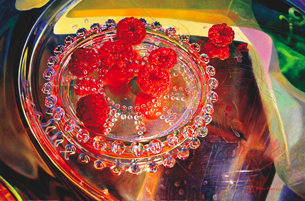 See a major Pratt exhibit in the new year atthe McMichael Canadian Art Collection