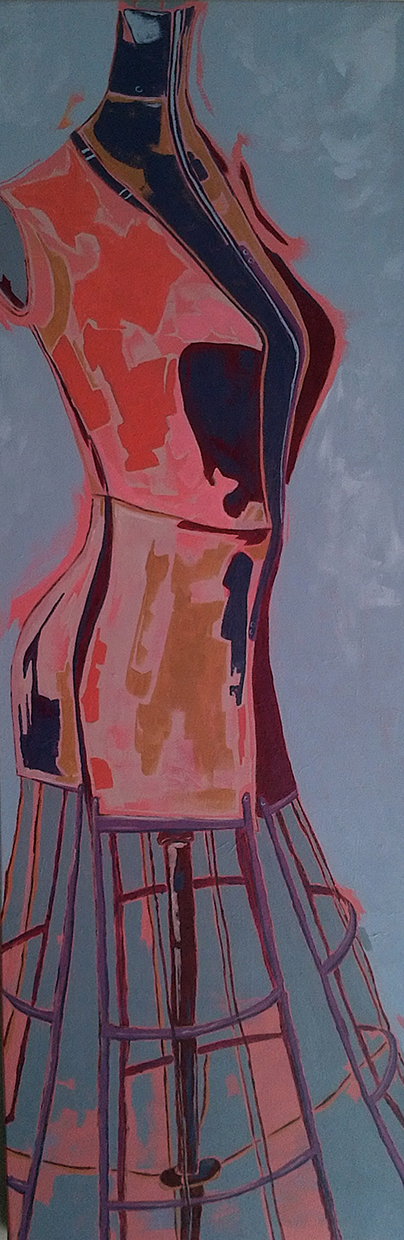 01_Jill Mc_Venus II_2013_acrylic on canvas_41x122cm.jpg