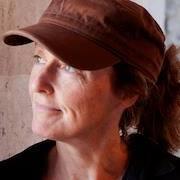 Jill McCubbin, publisher