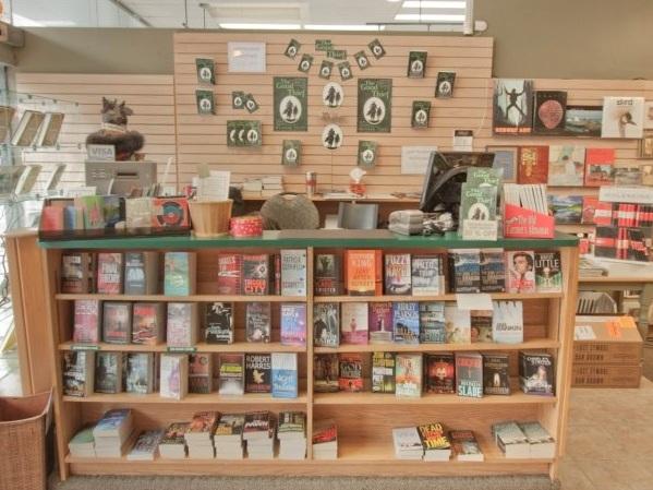 Perfect Books, Ottawa ON -