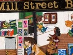 Mill Street Books, Almonte ON -