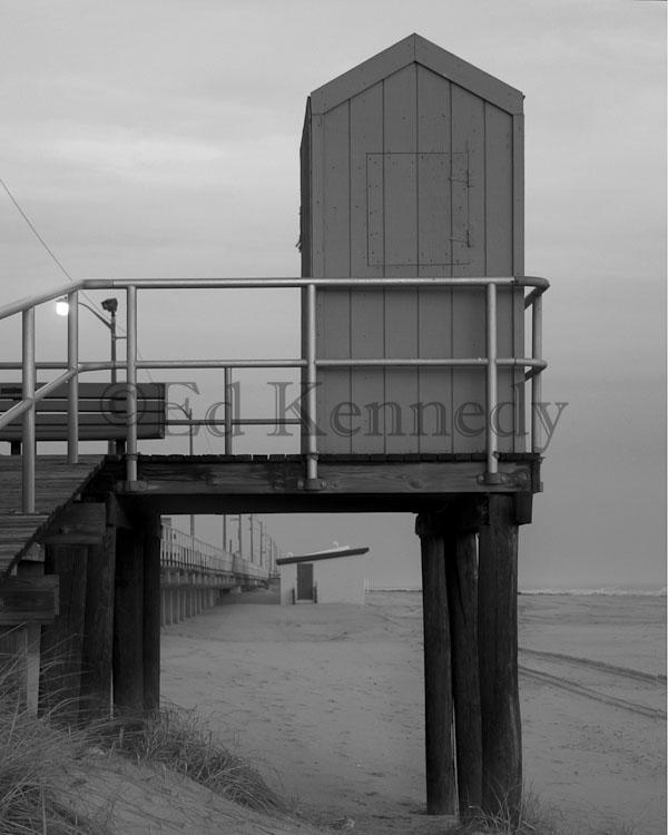 Beach Closed bw.jpg