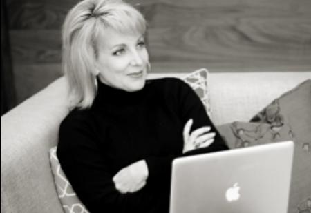 Angela Fulcher