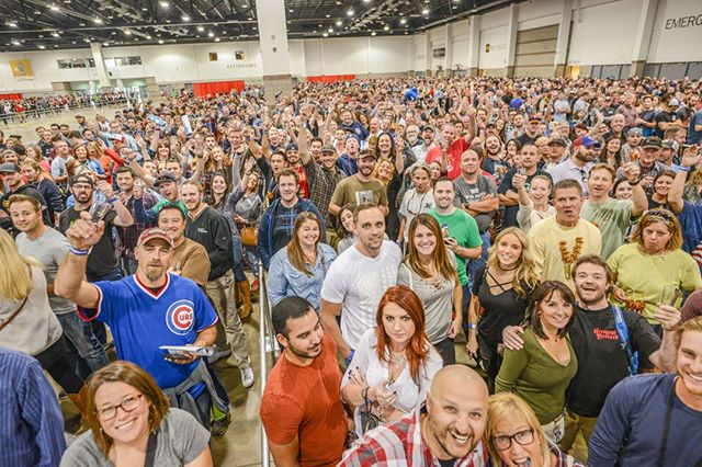 Who is going to the Great American Beer Festival this year? We'll be there in the meet the brewer section. Hope to see some of you there. Tickets are still available for most sessions. https://www.greatamericanbeerfestival.com/tickets/public-tickets/  #lovelandaleworks #brewersassociation #beerfest #beerfestival #craftbeer #independentbeer #beerlovers #beertime #beerstagram #beertrivia #greatamericanbeerfestival #beerme #beerbiz #craftbrewery #brewery #microbrewery  #drinklocal #craftbrewer #brewer #taproom #craftbeer #beer #beerlove #beergeek #craftbeerlover #craftbeerstagram #stateofcraftbeer