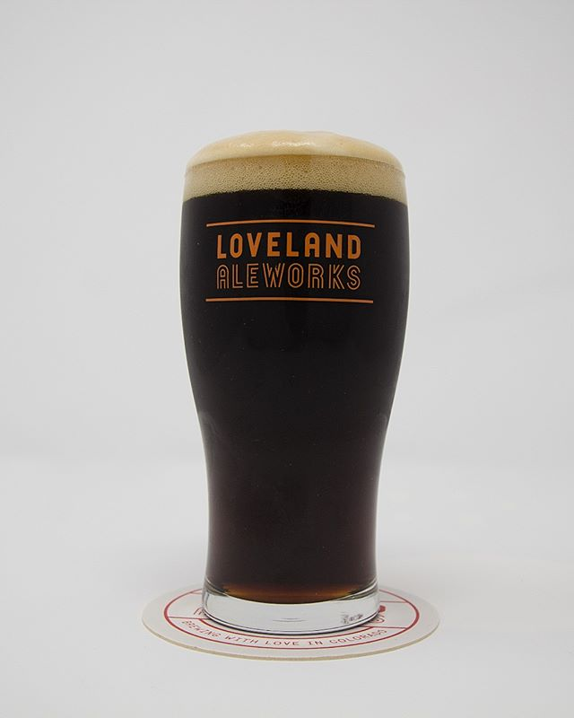 Chocolate Porter goes on tap this Friday. Loaded with dark chocolate flavor from Ghanian Cacao husks we got from Nuance Chocolate .