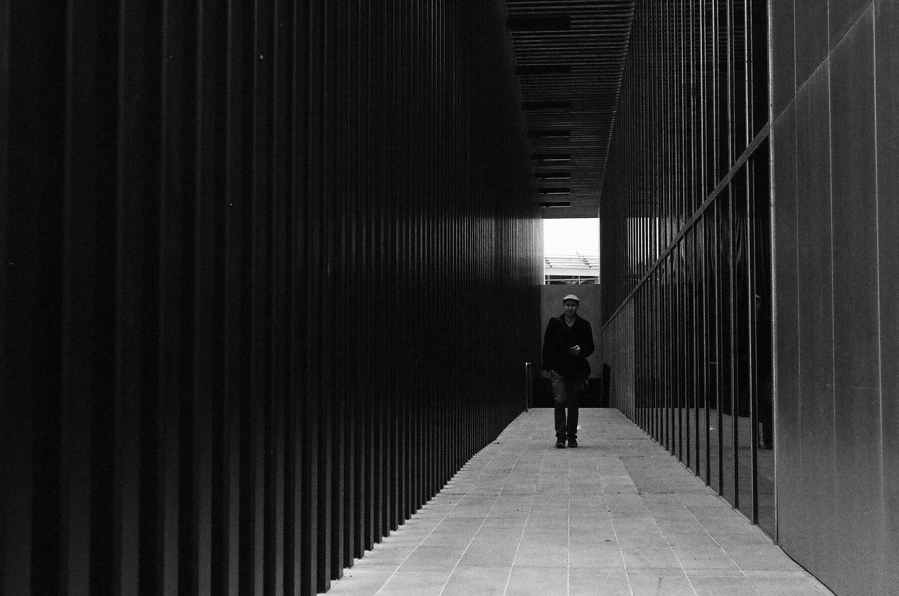 RMIT Corridor