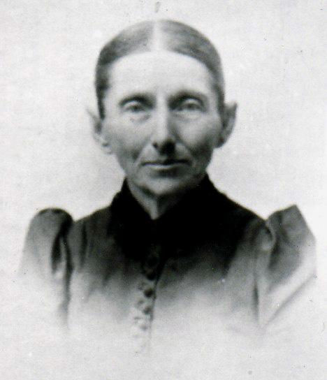 Mary Eleanor Hazard Taft