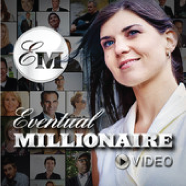 "The Eventual Millionaire - I started here. why? I thought the cover was intriguing. I believe I am an ""eventual millionaire"" so why not. Each podcast is a case study of entrepreneurs and simply, millionaires and how they got there."