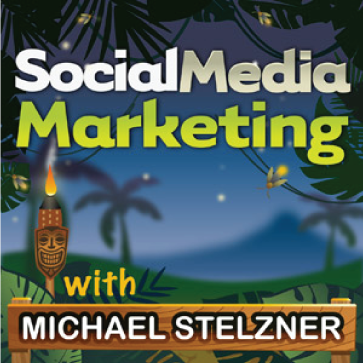 Social Media Marketing with Michael Stelzner - is a great resource for ANYONE looking for solid, professional, social media marketing information. It is the best resource and its FREE.