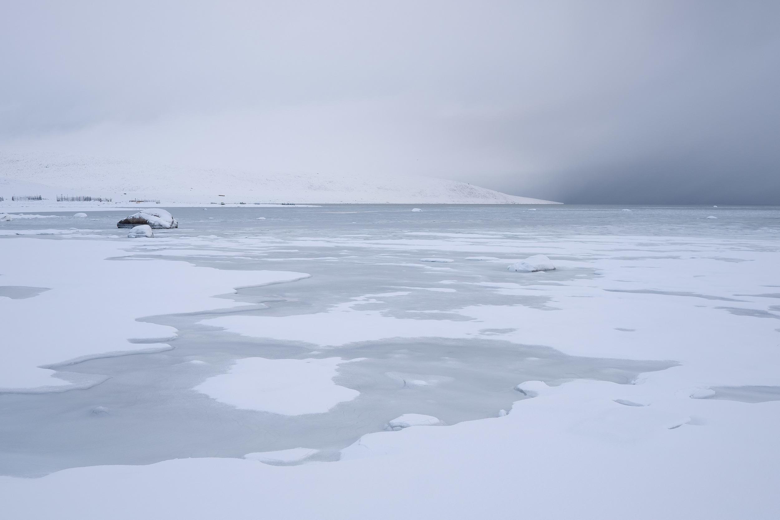 Arctic Sovereignty