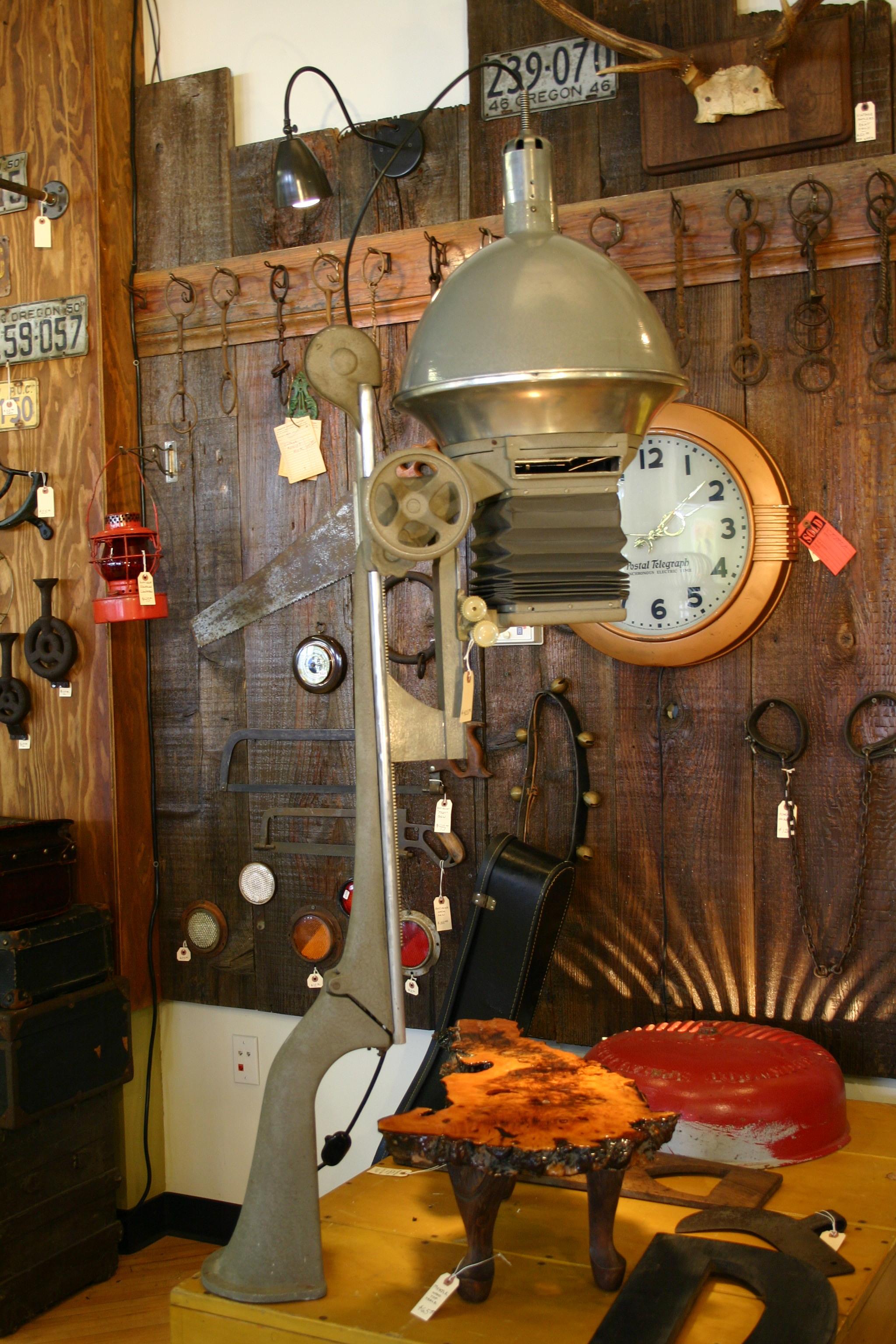 Photo Enlarger Lamp