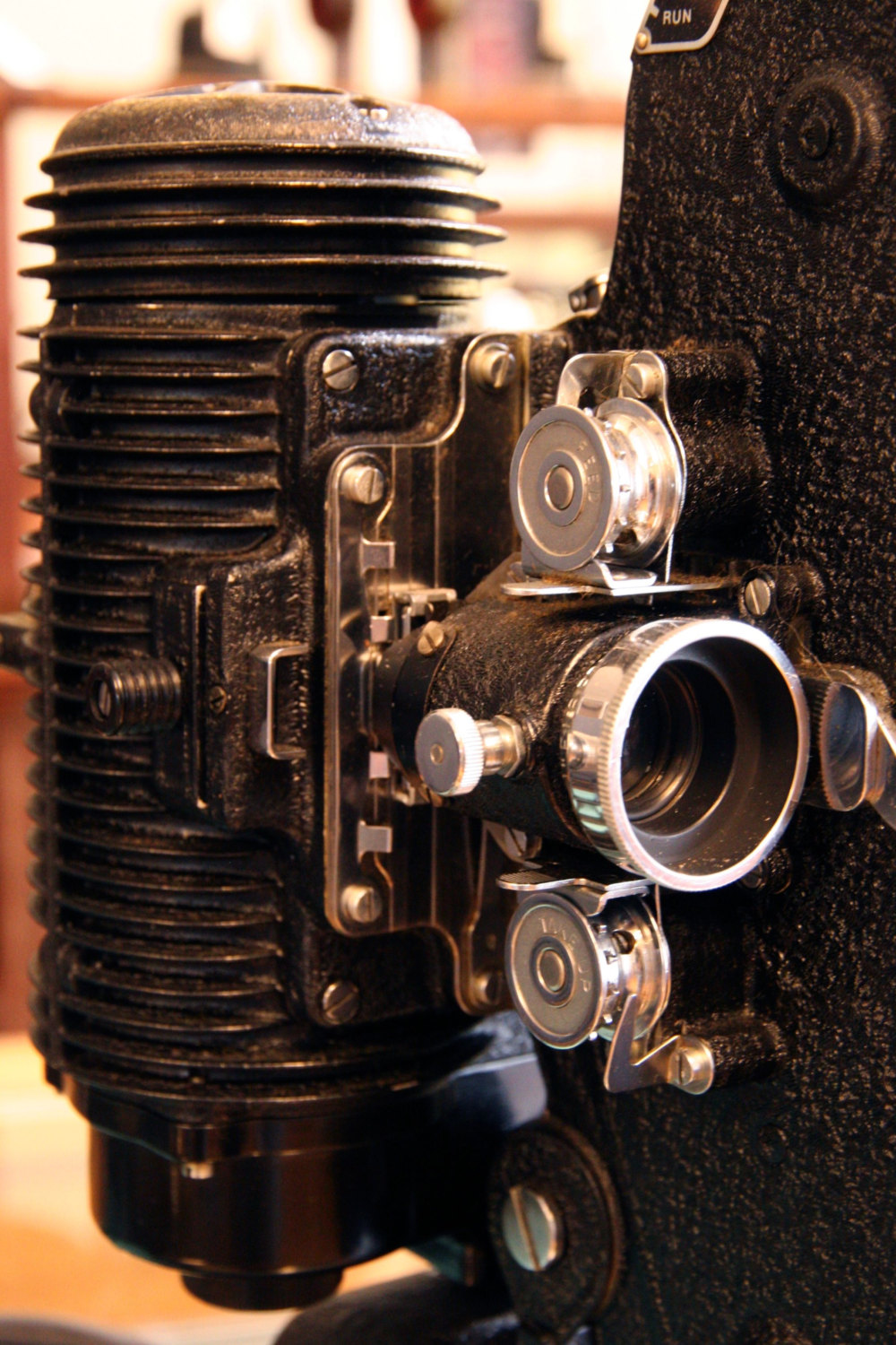 Filmo-Master 8mm Motion Picture Projector