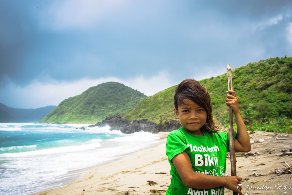Kid on Mawi Beach.jpg