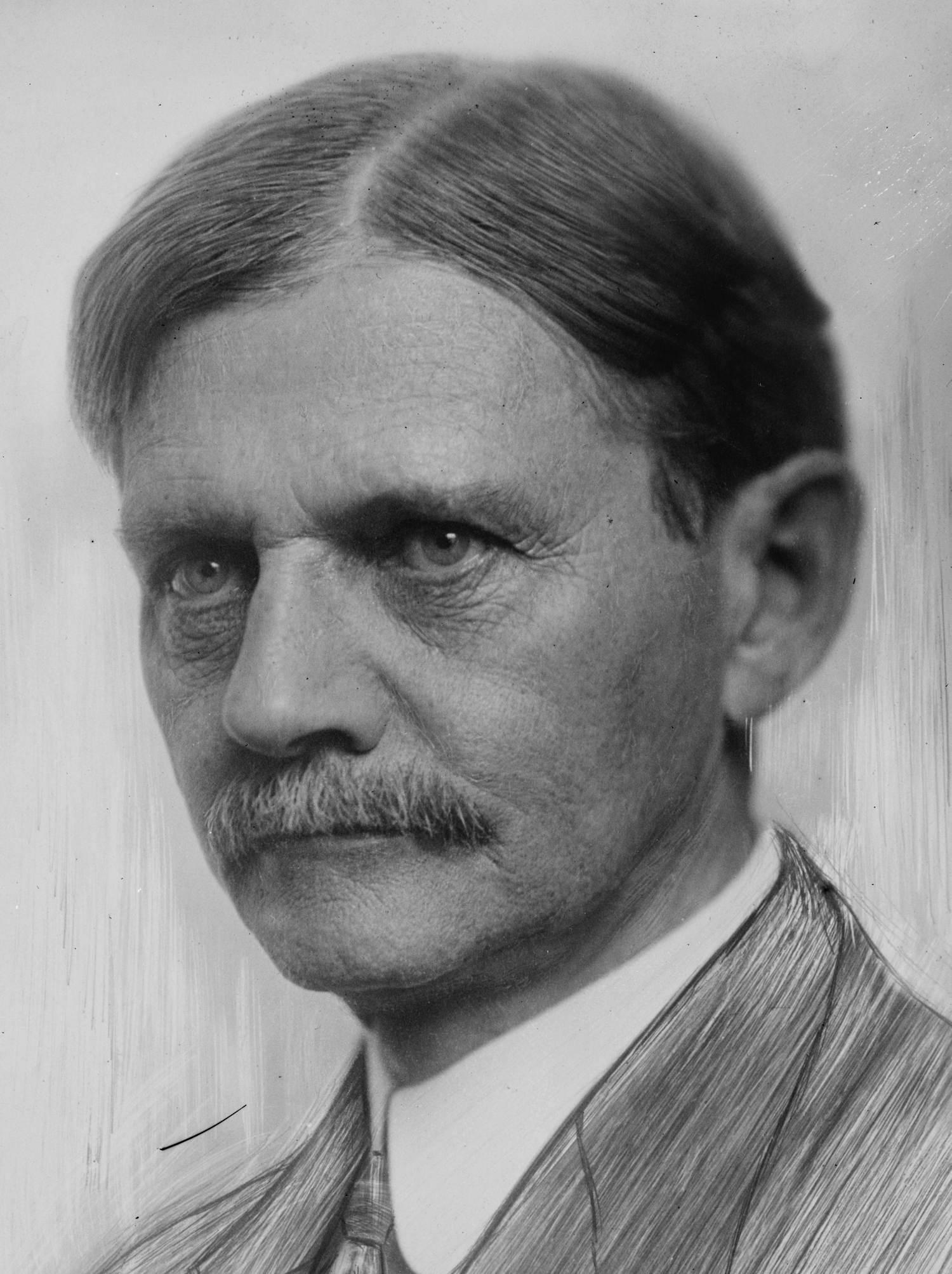 Thomas R. Marshall (ca. 1912)