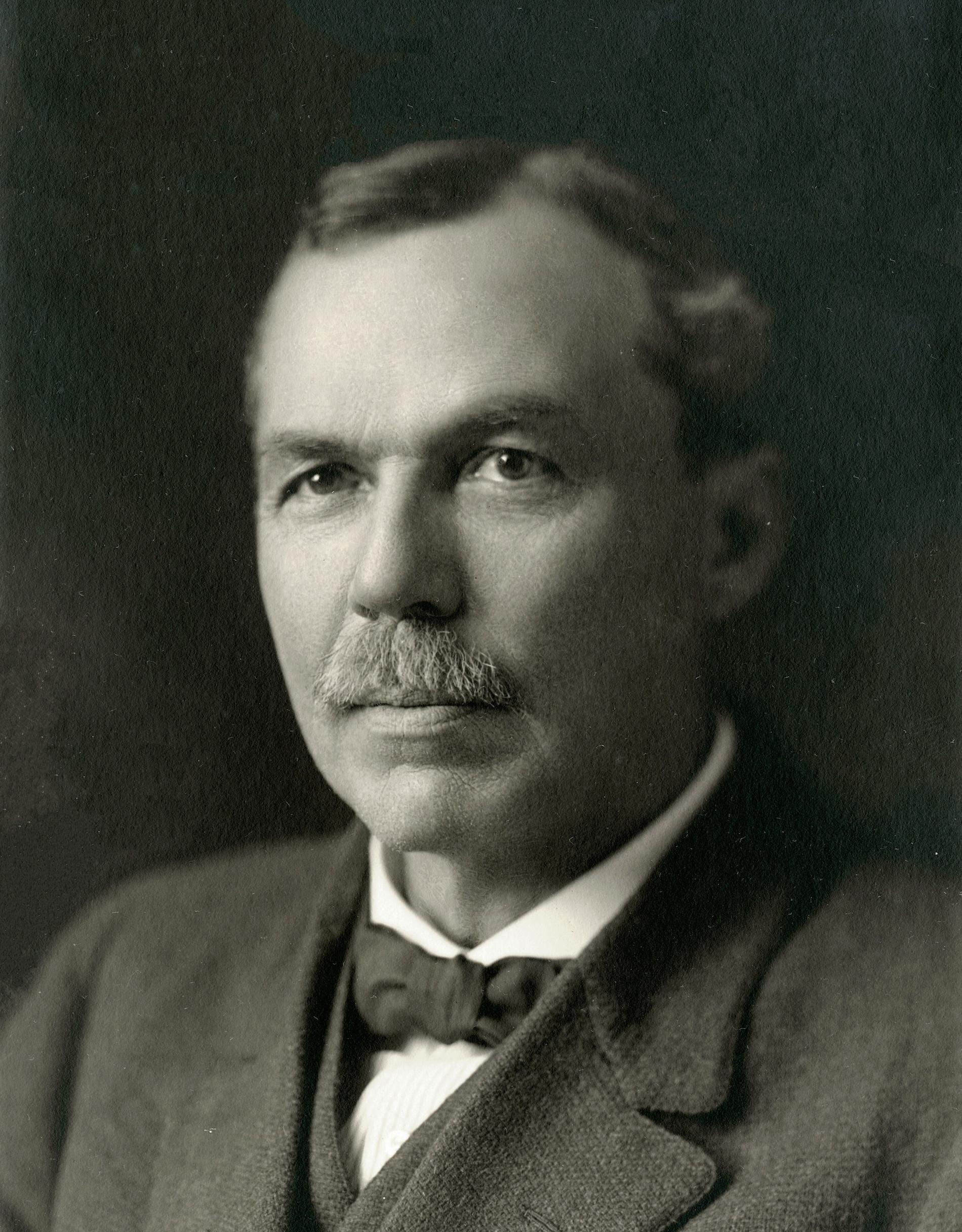 Jacob Piatt Dunn, Jr. (ca. 1896)