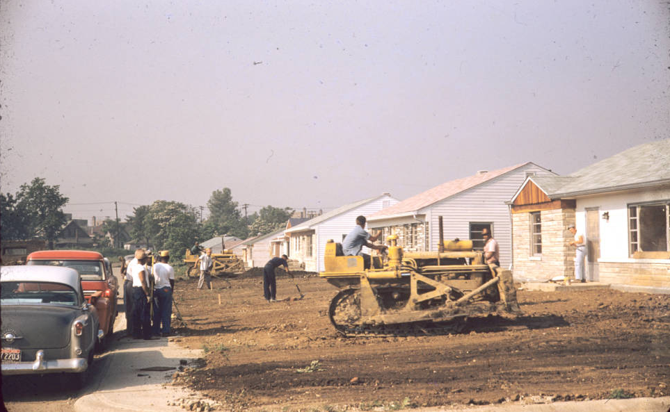 Home Construction (n.d.)