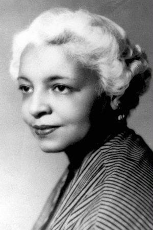 Helen Elsie Austin. Photo credit: Ohio History Central.