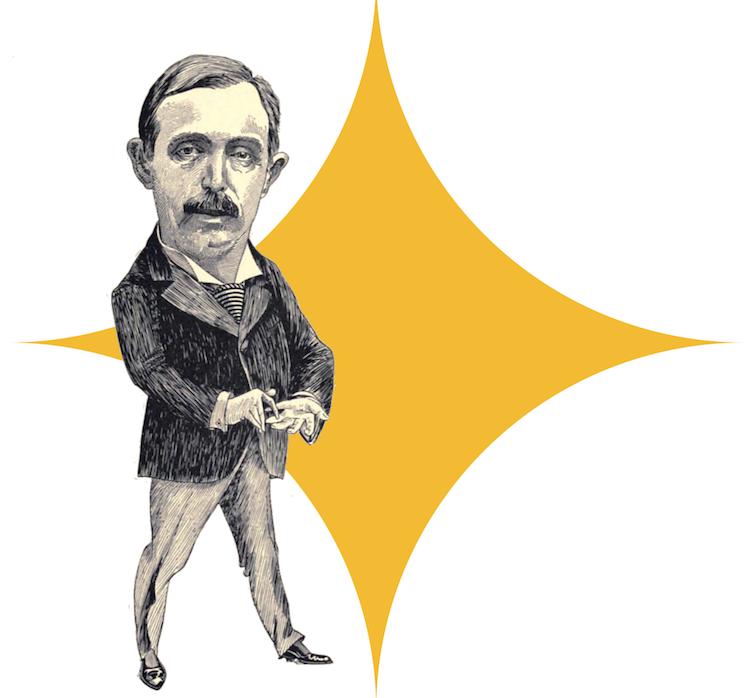 Martin M. Hugg