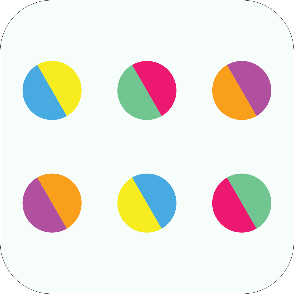 Color Tap Plus - Available for iPhone