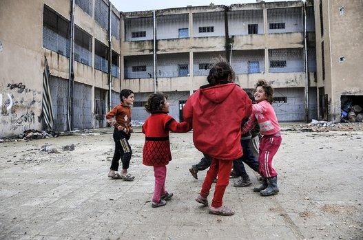 Anadolu Agency / Getty Images