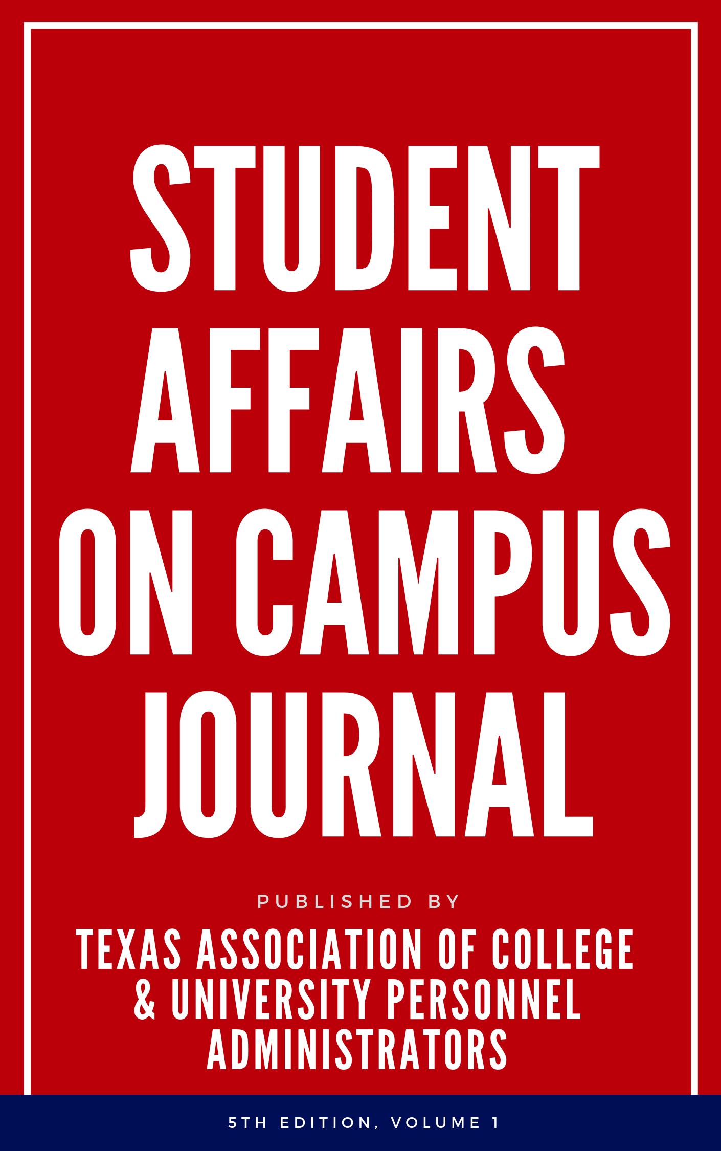 5th Edition - 2019 - Edited by: Jennifer T. Edwards, Ed.D.