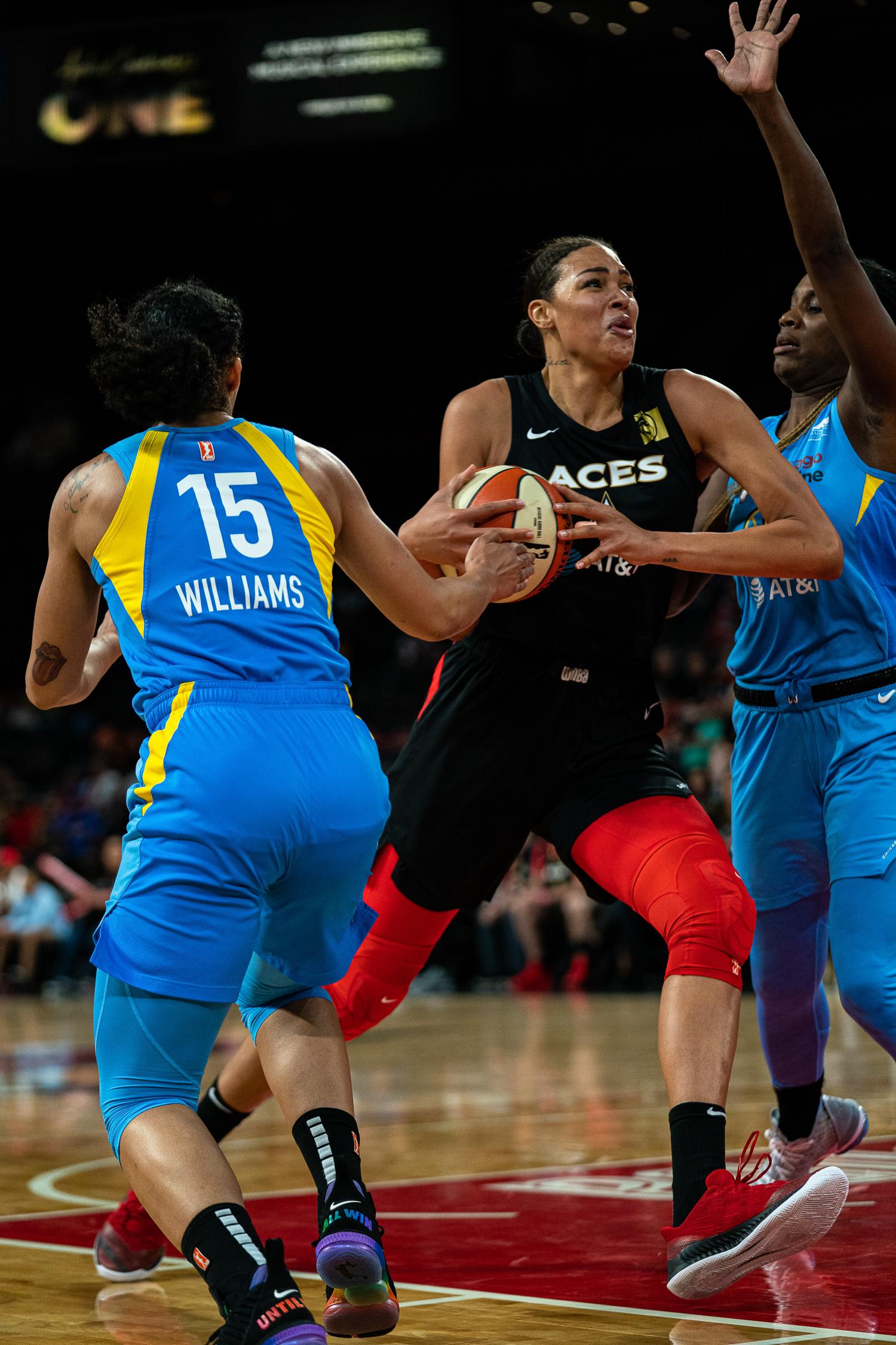 WNBA GALLERY -