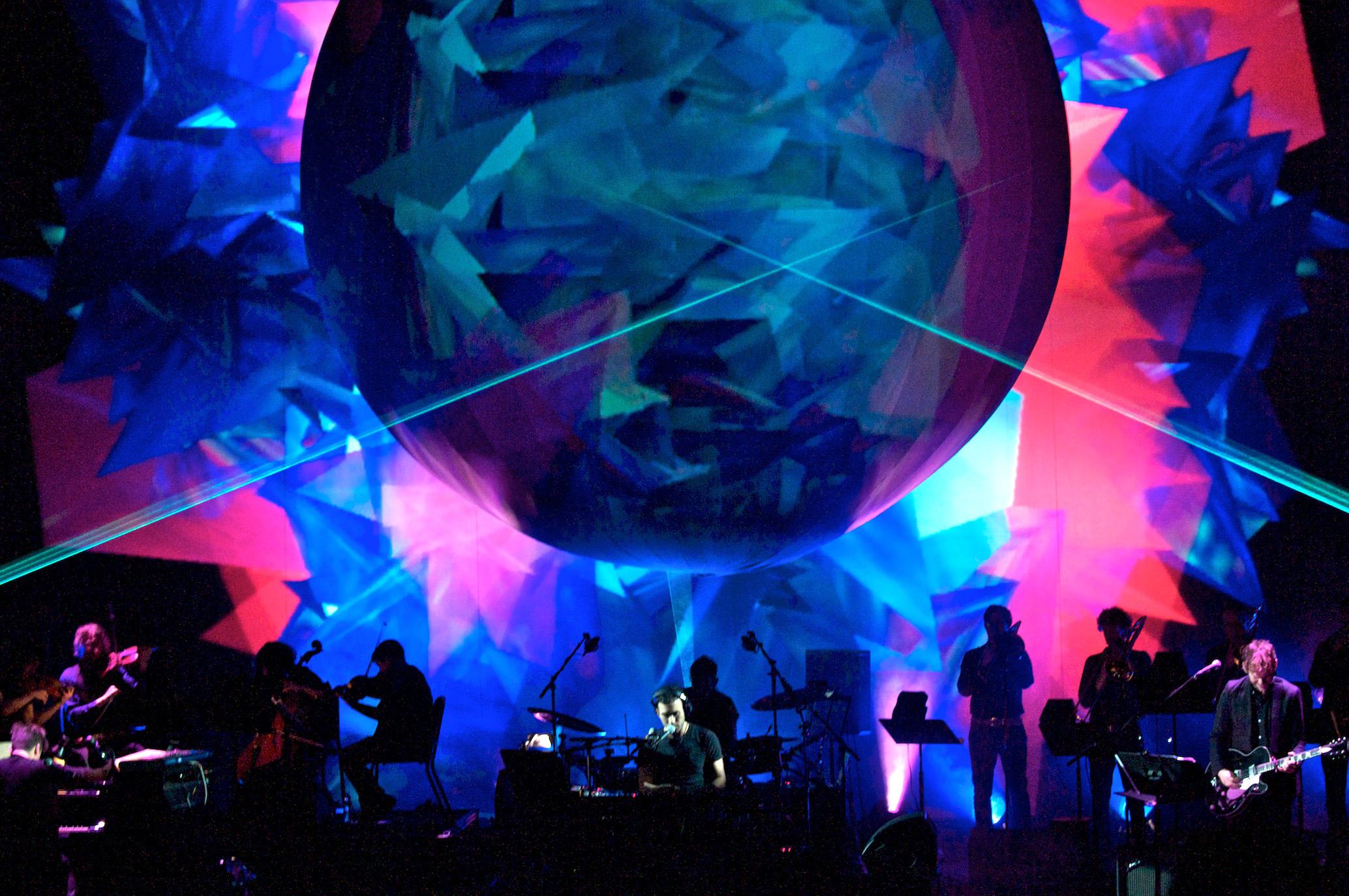 Planetarium - Earth