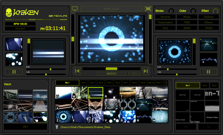 The Hap Video Codecs, Now Available For Windows! — VDMX