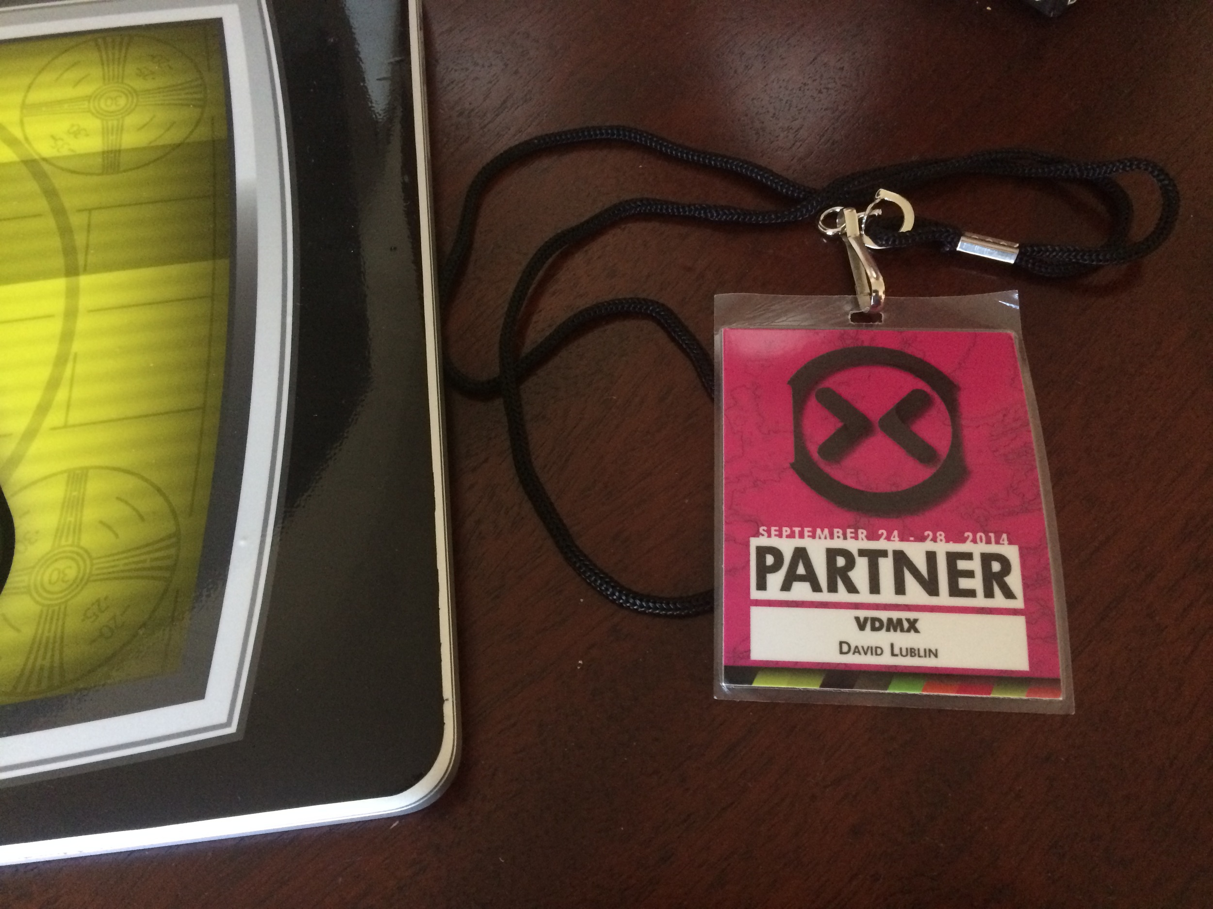 Partner Badges!