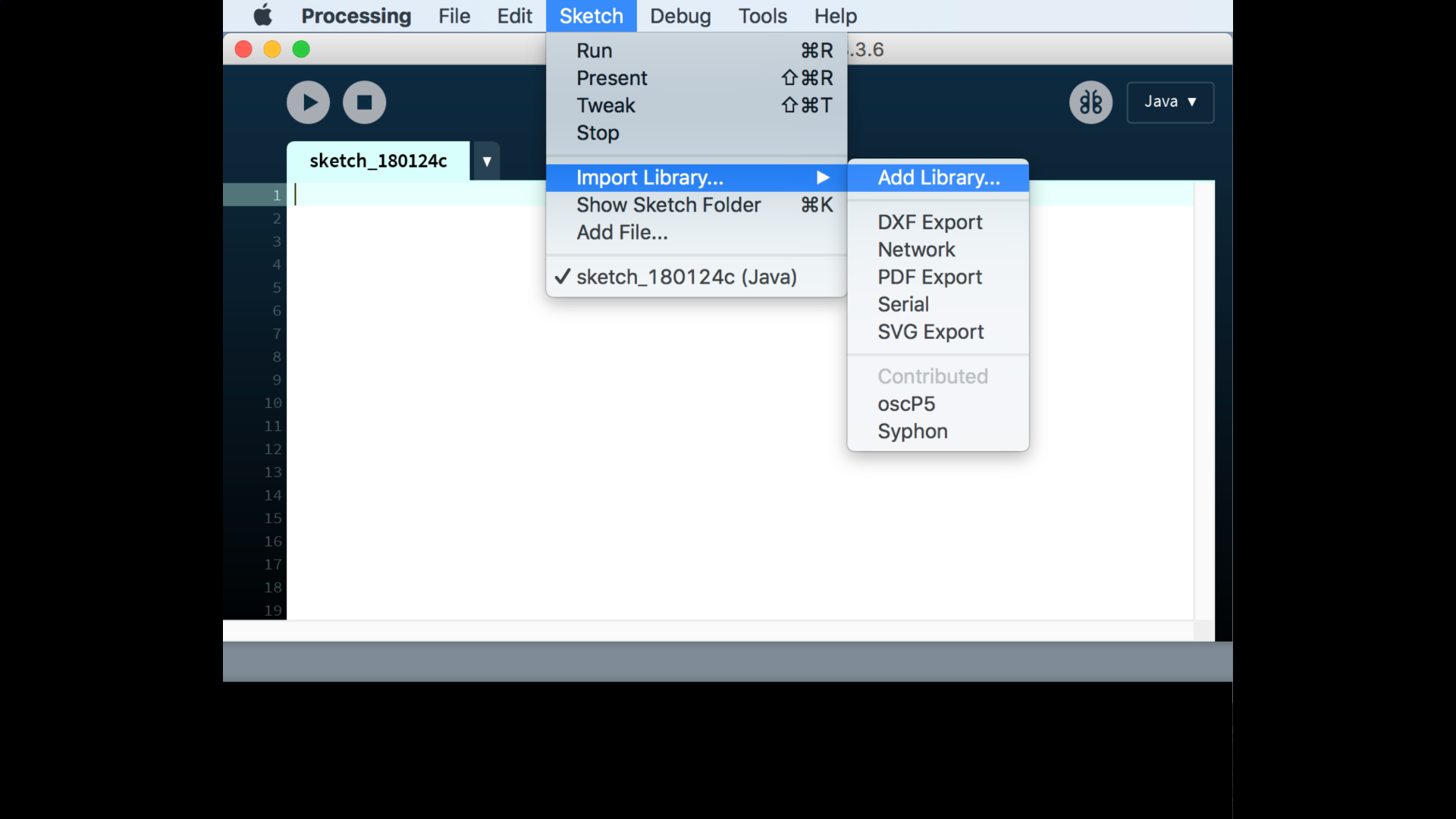2. Import Libraries...