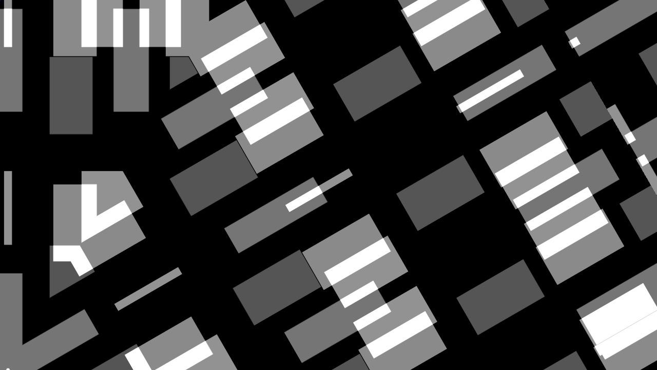 Creating Minimalist Live Visuals in VDMX — VDMX - MAC VJ SOFTWARE