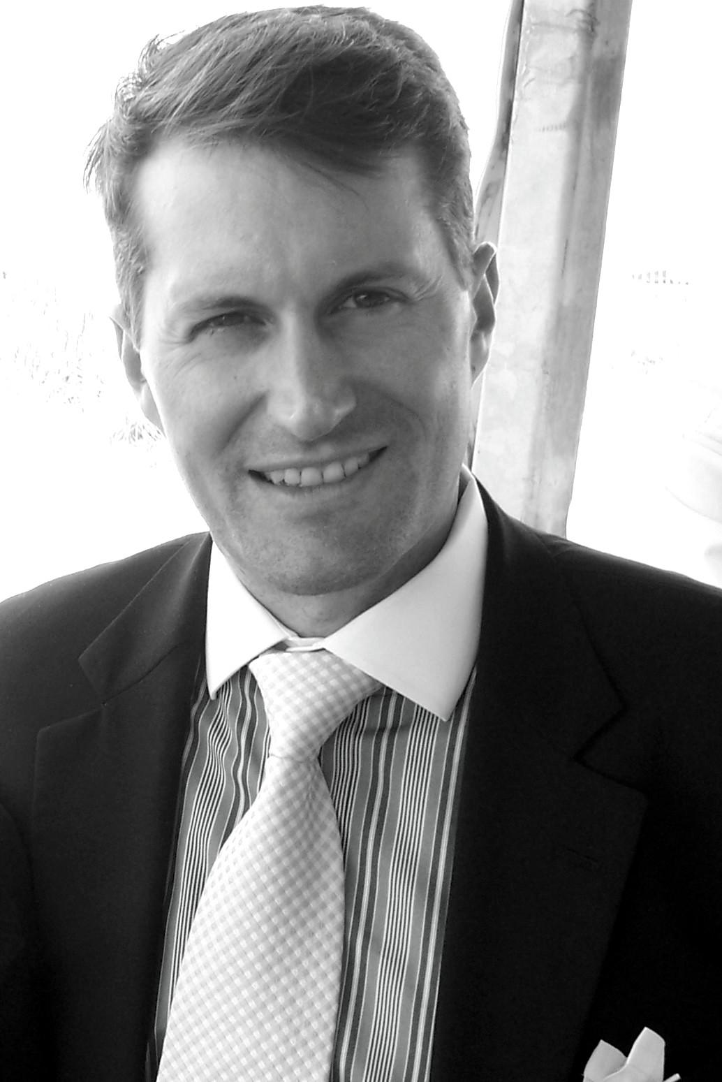 Jason Winmill, Partner, Argopoint