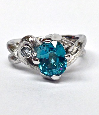 Craft-Revival Jewelers,  engagement ring, diamond engagement ring, diamond ring, modern ring, unique ring, unique engagement ring, alternative engagement ring, orgnaic ring