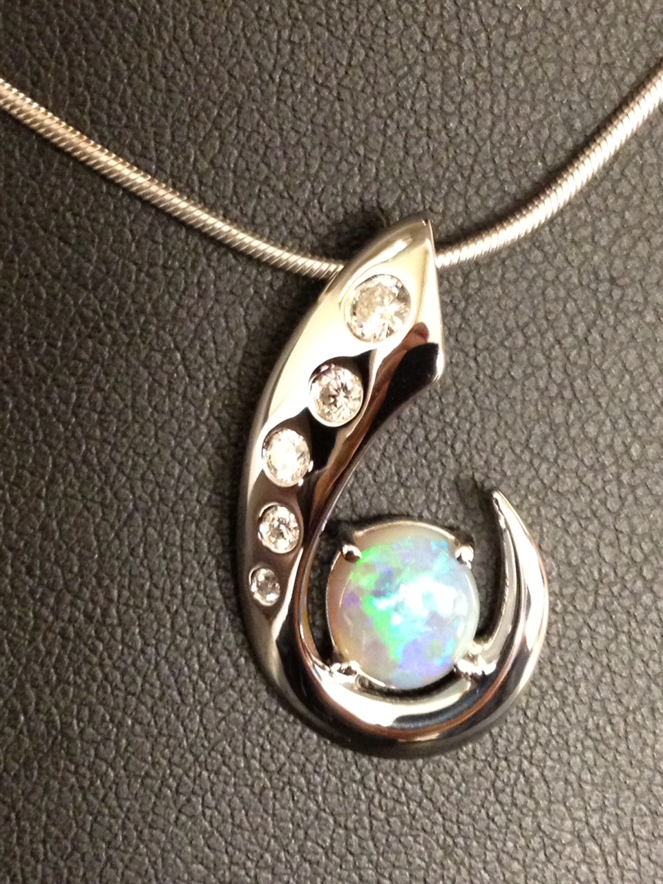 unique-custom-opal-pendant-gold-diamond-accents-pendant-craft-revival-jewelry-store