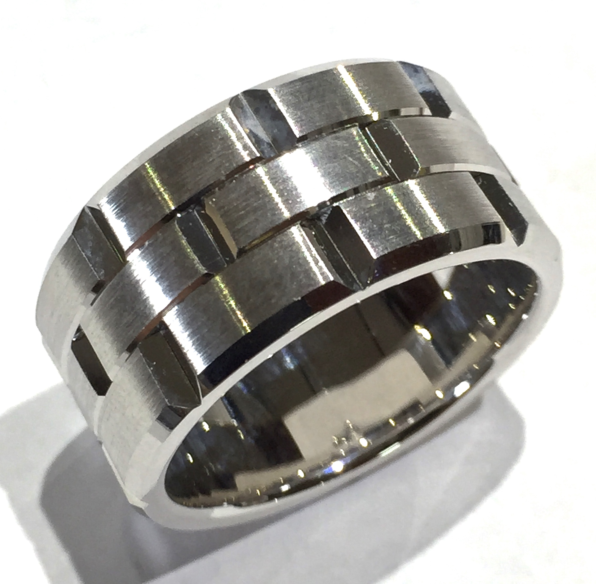 unique-modern-designed-textured-gents-band-mens-wedding-ring-craft-revival-jewelry-store-grand-rapids