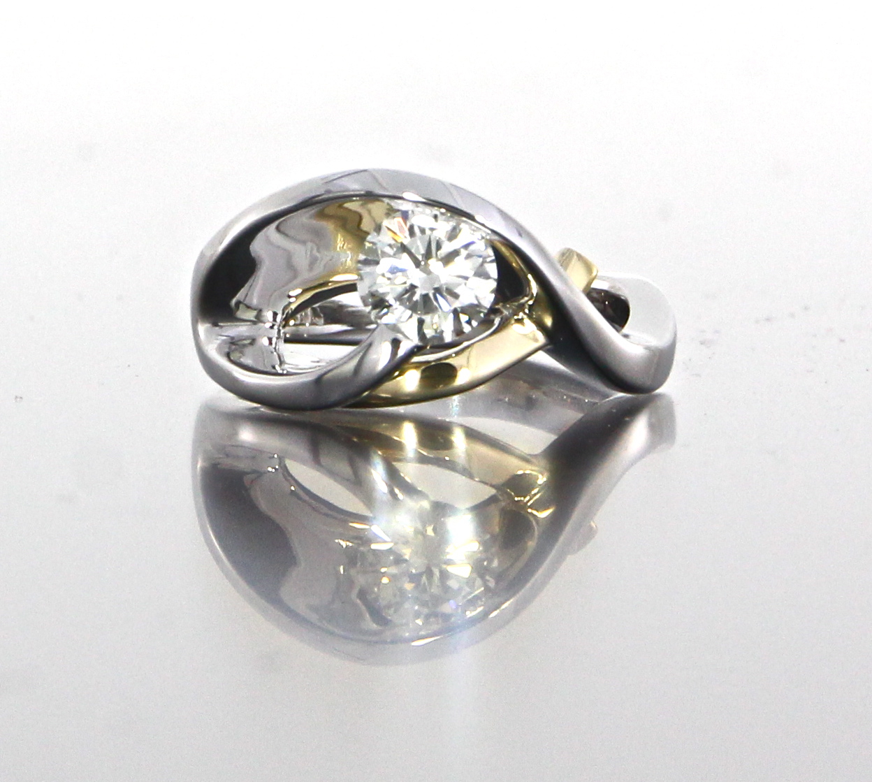 unique-ladies-modern-diamond-engagement-ring-craft-revival-jewelry-store-grand-rapids