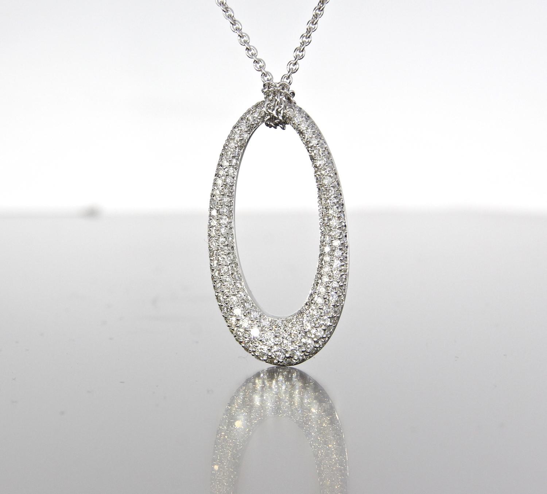 unique-diamond-oval-pendant-white-gold-craft-revival-jewelry-store-grand-rapids