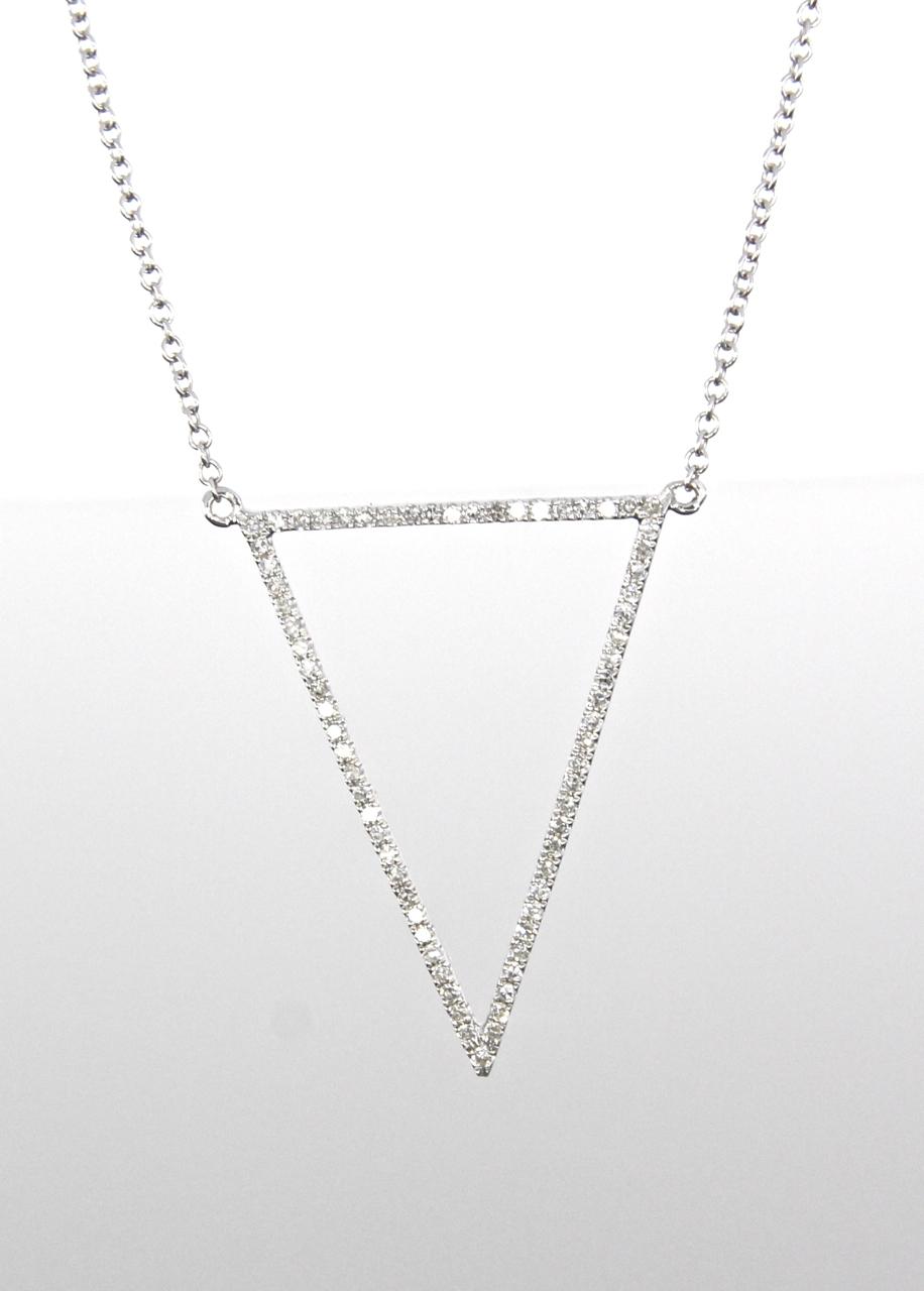 unique-open-triangle-diamond-fashion-jewelry-pendant-white-gold-craft-revival-jewelry-store-grand-rapids