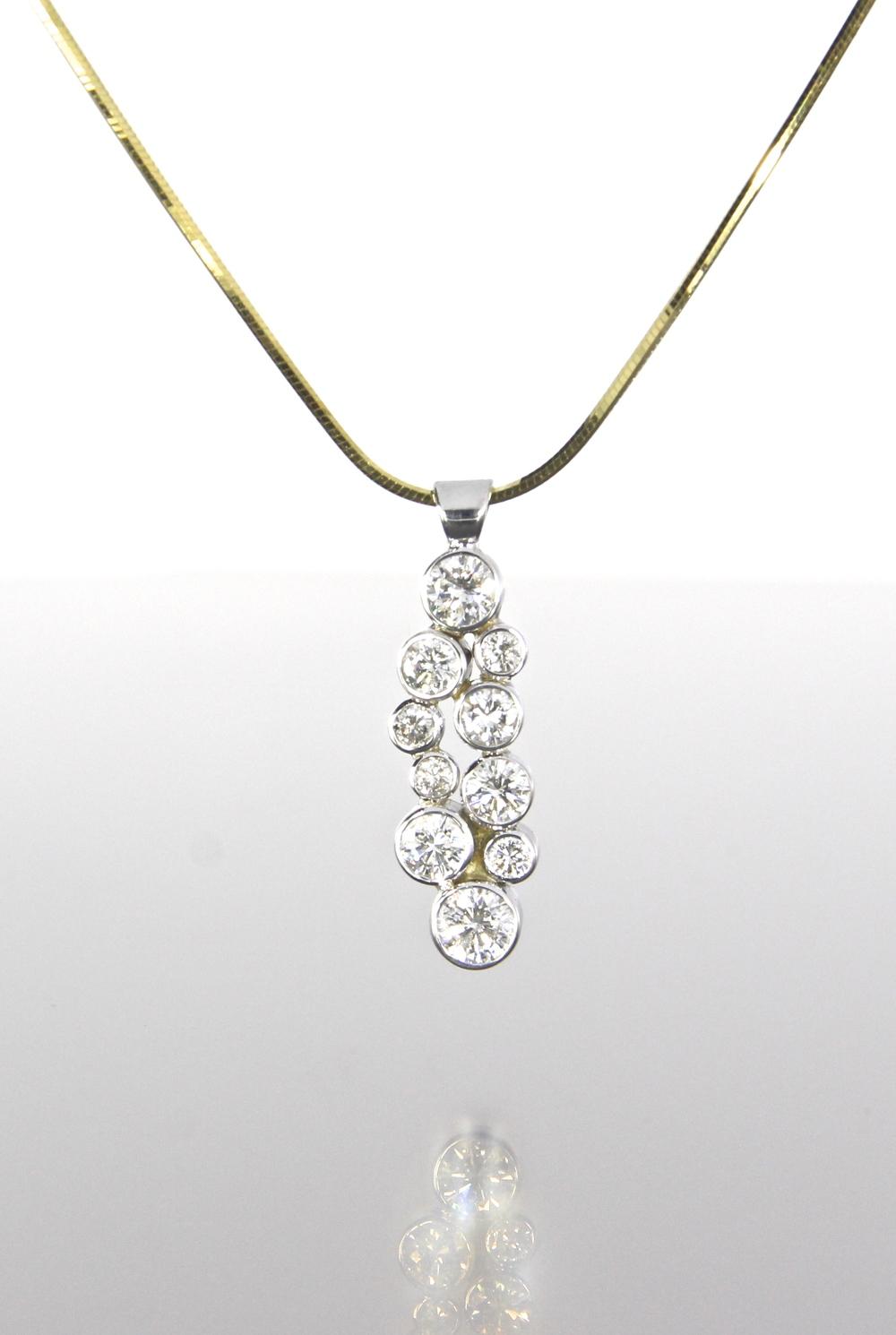 unique-morganite-diamond-halo-rose-gold-pendant-craft-revival-jewelry-store-craft-revival-jewelry-store-grand-rapids
