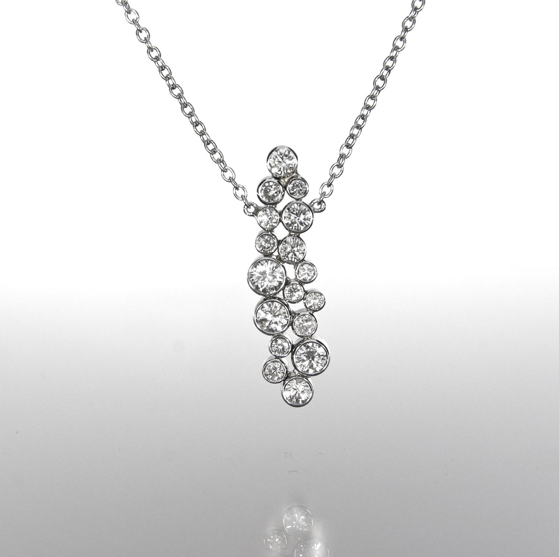 unique-diamond-cluster-pendant-white-gold-custom-made-pendant-craft-revival-jewelry-store-grand-rapids