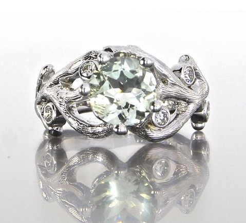 unique-oval-green-amethyst-diamond-alternative-engagement-ring-craft-revival-jewelry-store-grand-rapids